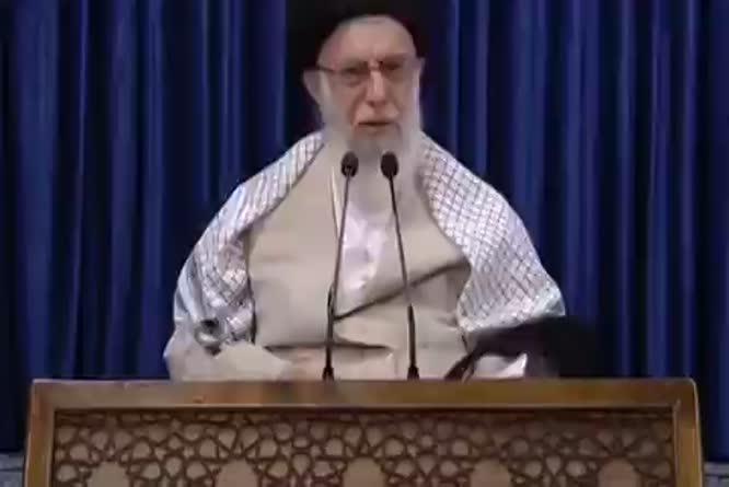 رهبر ۸۱ ساله جمهوری اسلامی رئی … رهبر ۸۱ ساله جمهوری اسلامی رئی … 506975001596217805 1