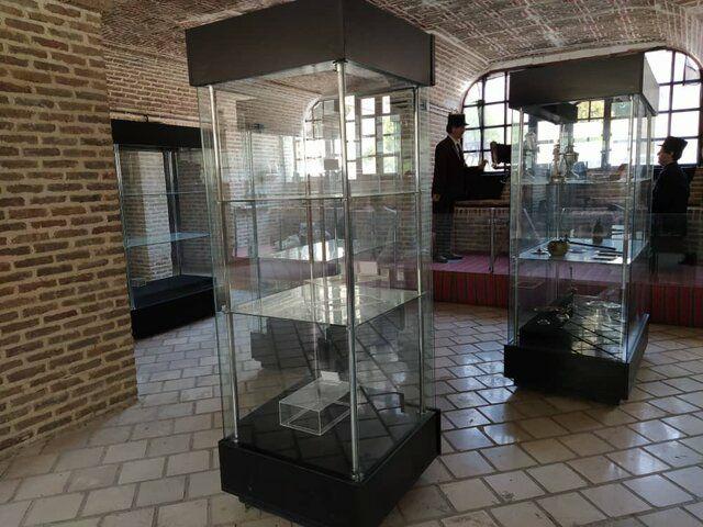 تمام آثار موجود در موزه مردم … 514040001593640206