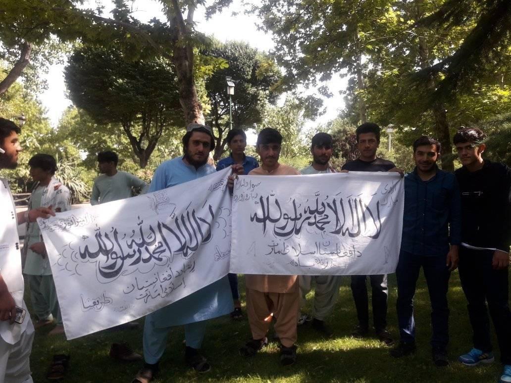 """""""طالبان در قلب تهران"""" کاربری … 657224001596208805"""