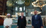 برگزاری نماز جمعه در ایاصوفیه … برگزاری نماز جمعه در ایاصوفیه … 797604001595585404 160x100