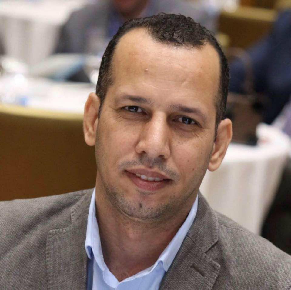 هشام الهاشمی، کارشناس مسائل ام … 801688001594110620