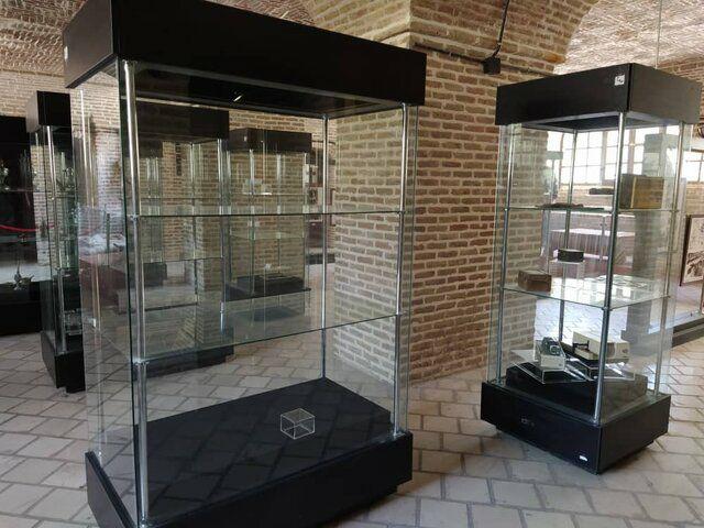 تمام آثار موجود در موزه مردم … 963961001593640205