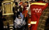 نیروهای امدادی در حال انتقال پ … نیروهای امدادی در حال انتقال پ … 972739001593565204 160x100