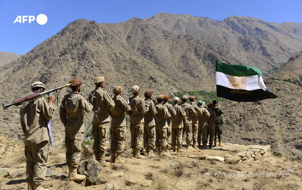 Fight against Taliban in Panjs … 004713001630908005