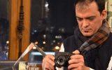 مجید سعیدی، عکاس سرشناس ایران … مجید سعیدی، عکاس سرشناس ایران … 073641001631260803 160x100