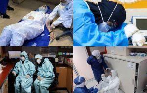 رئیس سازمان نظام پرستاری: در د … رئیس سازمان نظام پرستاری: در د … 094062001630836004 300x190
