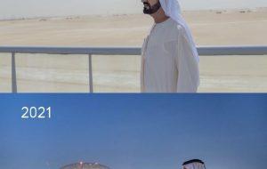 امارات در عرض ۵ سال یک مجتمع ع … امارات در عرض ۵ سال یک مجتمع ع … 191028001630663203 300x190