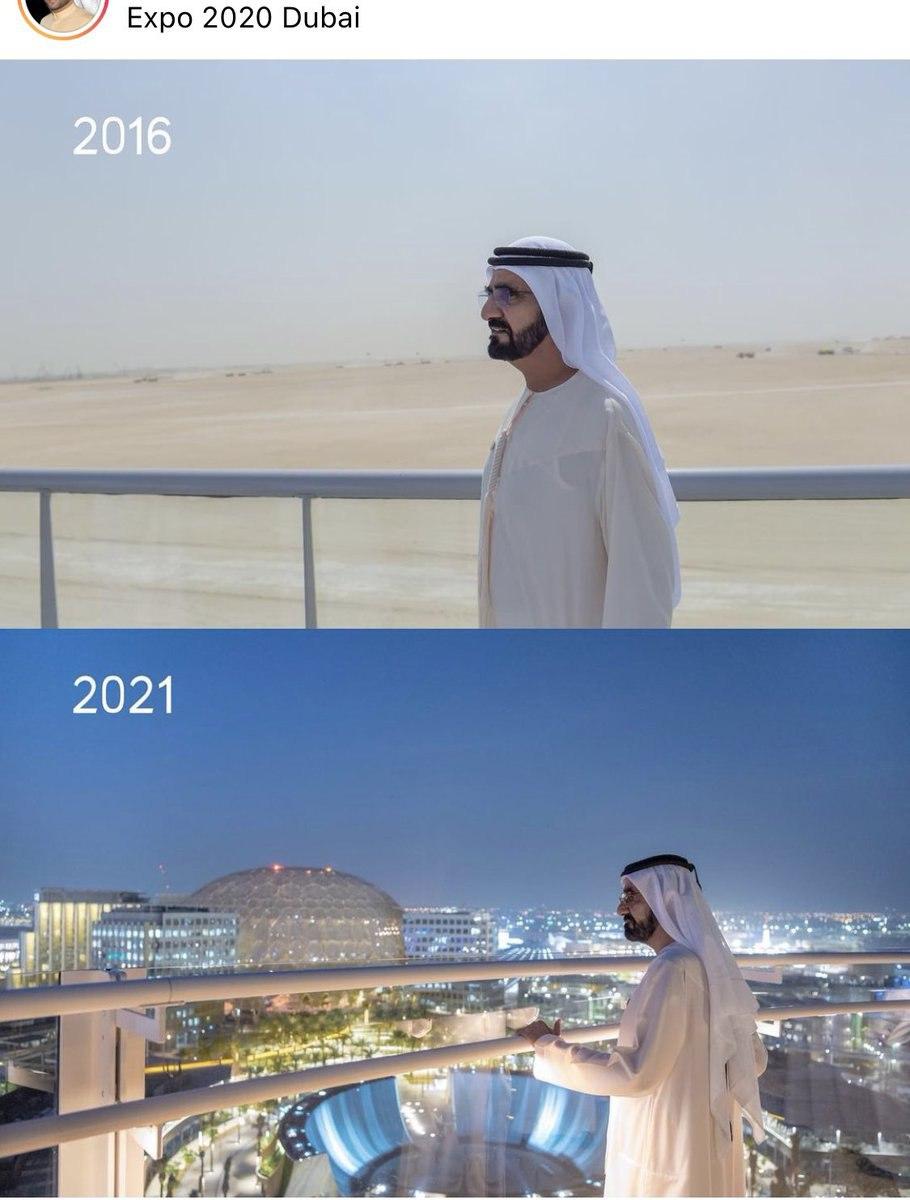 امارات در عرض ۵ سال یک مجتمع ع … 191028001630663203
