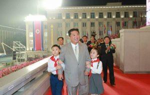 کیم جونگاون رهبر کره شمالی، … کیم جونگاون رهبر کره شمالی، … 223587001631368805 300x190