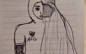 نهایت آرزوی زن افغان این نیست … نهایت آرزوی زن افغان این نیست … 229182001630827005 300x190