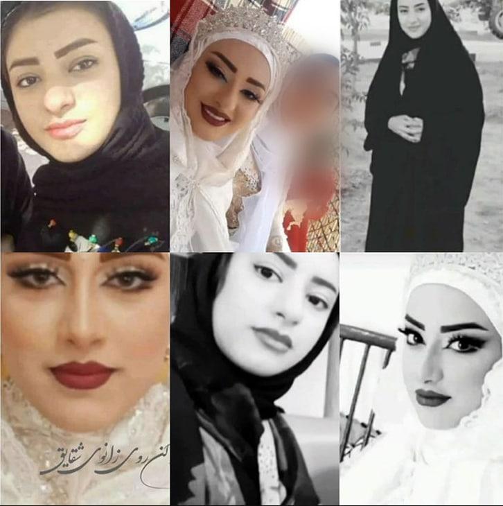 مبینا سوری، همسر ۱۴ ساله یک رو … 347971001630672205