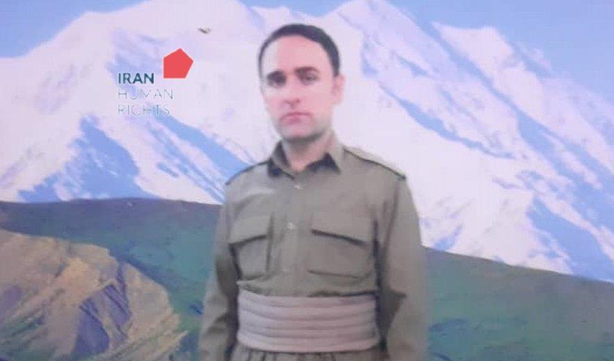 #قادر_محمدزاده، زندانی سیاسی ا … 372571001630762209