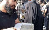 نذر #سیگار در راهپیمایی #اربعی … نذر #سیگار در راهپیمایی #اربعی … 509685001632744004 160x100