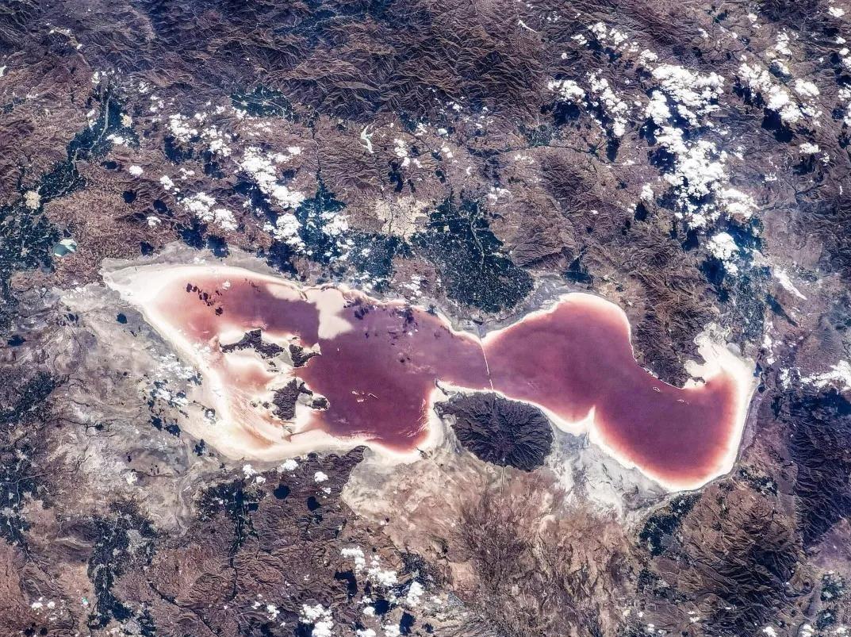 ایستگاه فضایی چین بتازگی تصاوی … 511547001631365204