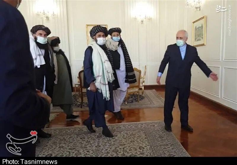 #طالبان از جمهوریاسلامی خواست … 557994001630918803