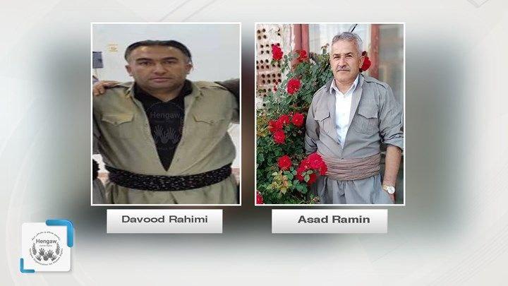 دو نفر از بازداشت شدگان اخیر … 725667001632234604