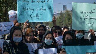 🔻ادامه تظاهرات علیه طالبان در … 726615001631194202