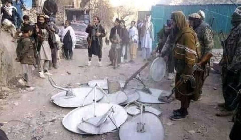 این #طالبان و آن طالبان. پنج … 789703001631289604