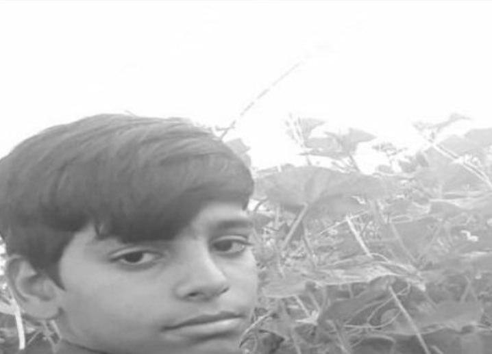 یک کودک بلوچ بنام #پیمان_بلوچ … 790823001632315603