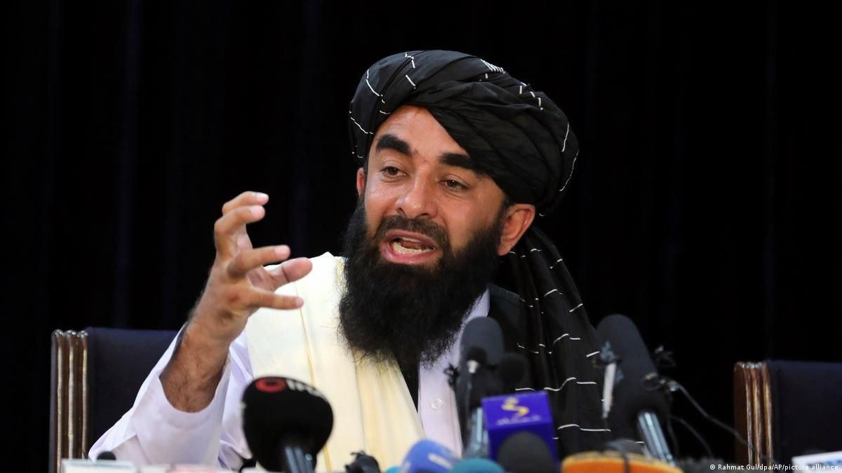 در پی قدرتگیری نیروهای طالبا … 832637001630843204