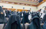 گردهمایی زنان طالبان در کابل س … گردهمایی زنان طالبان در کابل س … 932088001631388602 160x100