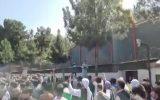 Kabul right now! Demonstrators … Kabul right now! Demonstrators … 971920001631003407 1 160x100