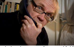 لارس ویلکس، کاریکاتوریست سوئدی … لارس ویلکس، کاریکاتوریست سوئدی … 336920001633354212 300x190