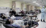درگذشت یک پرستار دیگر به علت ا … درگذشت یک پرستار دیگر به علت ا … 506762001633100403 160x100