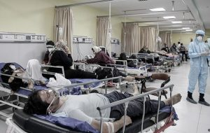 درگذشت یک پرستار دیگر به علت ا … درگذشت یک پرستار دیگر به علت ا … 506762001633100403 300x190