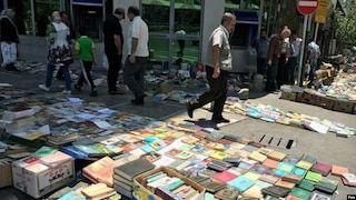 🔻بازداشت هشت دستفروش کتاب در ت … 821078001633280407